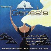 The Music of Genesis