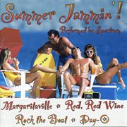 Summer jammin! cover image