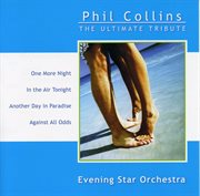 A tribute to phil collins cover image