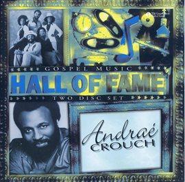 Imagen de portada para Gospel Music Hall Of Fame