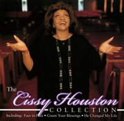 Cissy Houston Collection
