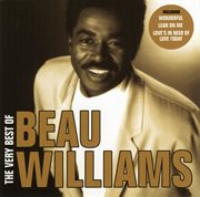 The Very Best of Beau Williams