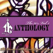 House of gospel anthology - the 70's cover image