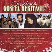 Gospel heritage christmas cover image