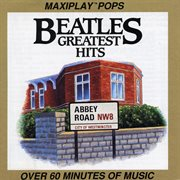 The beatles' greatest hits cover image