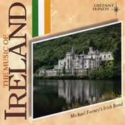 The music of ireland cover image