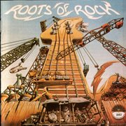 Roots of rock cover image