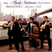 The Andy Statman Klezmer Orchestra