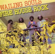 Fire house rock cover image