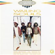 The very best of wailing souls cover image