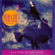 Caution to the wind cover image