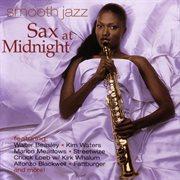 Smooth Jazz: Sax at Midnight