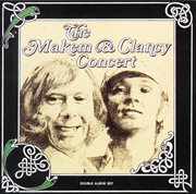 The makem & clancy concert cover image