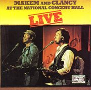 Live at the national concert hall cover image