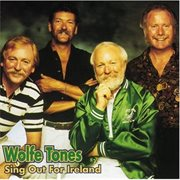 Sing out for ireland cover image