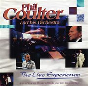 The live experience cover image