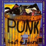Punk: Lost & Found