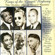 Kings of the gospel highway cover image