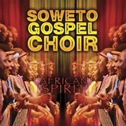 African spirit cover image