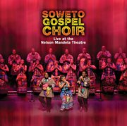 Live at the nelson mandela theatre cover image