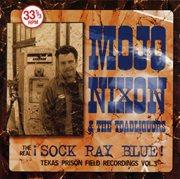 !sock Ray Blue!