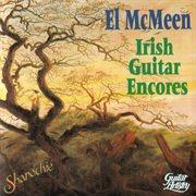 Irish guitar encores cover image
