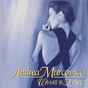 What is love cover image