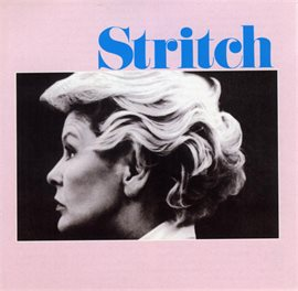 Cover image for Stritch