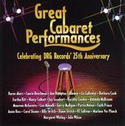 Great cabaret performances - diamond anniversary cover image