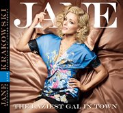 The laziest gal in town cover image