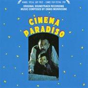 Cinema paradiso - music by ennio morricone cover image