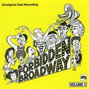 Forbidden Broadway - Volume 2
