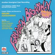 Forbidden broadway strikes back (volume 4) cover image