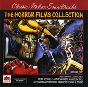 Horror films collection - volume 2 cover image