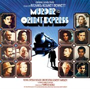 Murder on the Orient Express - Original Soundtrack