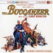 Buccaneer, the - Original Soundtrack Elmer Bernstein