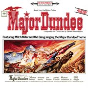 Major Dundee - Original Soundtrack