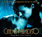 Cinema paradiso - limited edition cover image