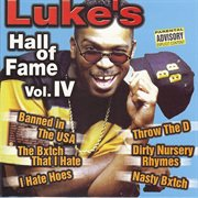 Luke's Hall of Fame Vol. 4