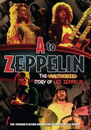 A to Zeppelin