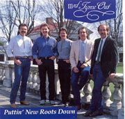 Puttin' new roots down cover image