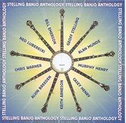 Stelling banjo anthology cover image
