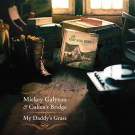 Cover image for My Daddy's Grass