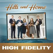 Hills and home cover image