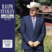 Ralph stanley & the clinch mountain boys 1971-1973 cover image