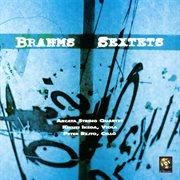 Brahms Sextets - Arkata Quartet/ikeda/rejto