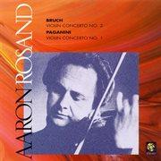 Bruch / Paganini: Violin Concertos