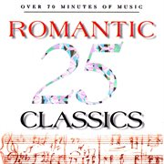 25 romantic classics cover image