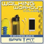 Walking workout vol 3 cover image