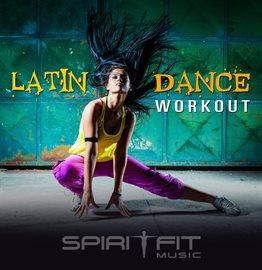 Latin Dance Workout, portada del libro